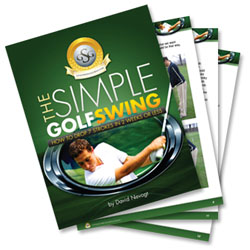 Golf EBook Reviews Image
