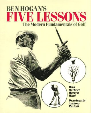Golf Book Reviews Image